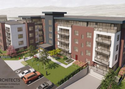 Legacy Square Apartments 2