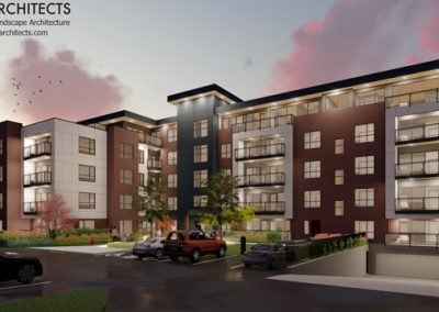 Legacy Square Apartments 4