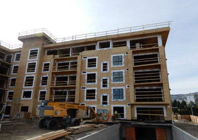 Legacy Square Apartments at TRU 3